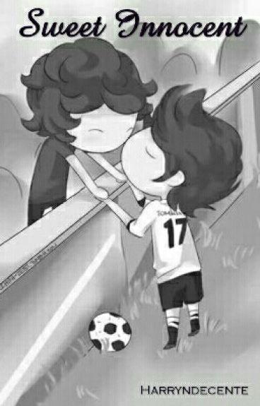 Sweet Innocent { Hiatos }