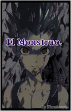 El monstruo.  by Hemione719