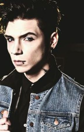 Dangerous Obsession (Andy Biersack) by SharkCrown