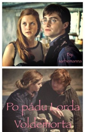 Harry Potter - po pádu Lorda Voldemorta