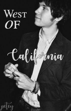 west of california ↝ ryden (remastered) by zeezerizer