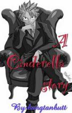 a cinderella story natsu x reader by yourotakuness