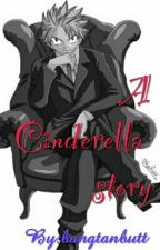 a cinderella story natsu x reader by bangtanbutt