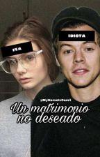 《H.S》| Casado Con La ¿Fea? |EDITANDO by MyNameIsDamii