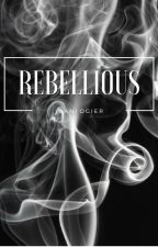 Rebellious by DaniOgier