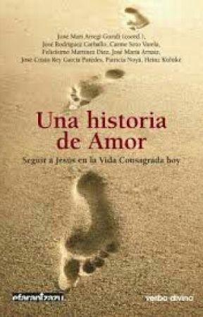 Historia De Amor Actualmente by DonovanPizano