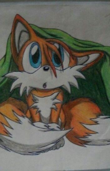 Baby Tails Sj The Bat Fox Wattpad
