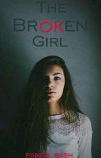 The Broken Girl by panda_biish_
