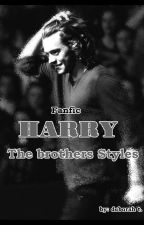 HARRY - The Styles Brothers by desirelostdtz