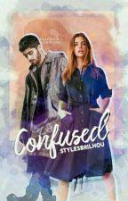 Confused {zjm}  by stylesbrilhou
