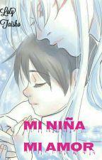 Mi niña y mi amor -sesshome by loli-taisho