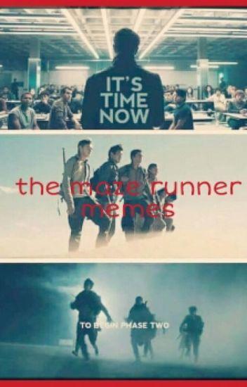 The Maze Runner Funny Memes