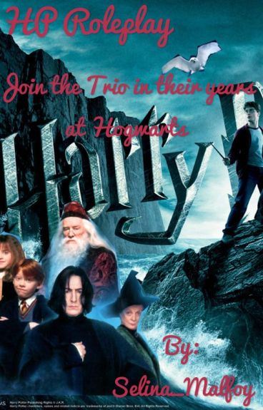 HP Roleplay