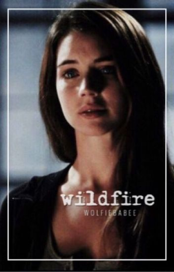 [DISCONTINUED] Wildfire ➳ Rhee