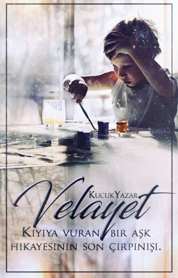 VELAYET - Kadın Serisi 1- |TAMAMLANDI|