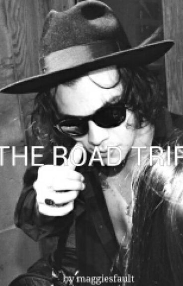 The Road Trip [H.S]