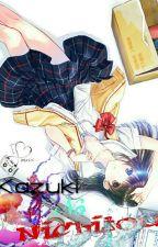 Kazuki No Nichijou [Hiatus] by KuroHako