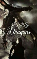 mighty dragons by Whalien52_Lpz