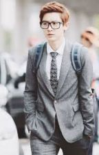 Second Chance? (EXO CHANYEOL FANFIC) by FruitCake02