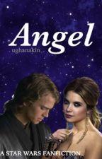 Angel {Anakin Skywalker} by ughanakin