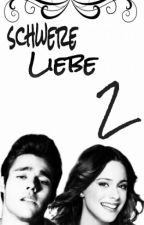 Schwere Liebe 2 (Leonetta) by leonettadisney