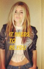 It Needs to Be you(Lesbian Story)-Part 2 by AliciaBloMieLudick