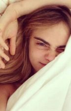 Just Cara by RubyRoseAf