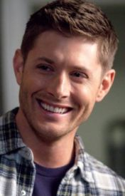 DeanxReader by zombiesrules