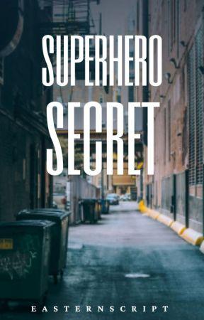 Superhero Secret - Septiplier by mrkfschbch