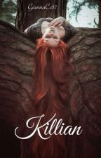 Killian by GiannaCc57
