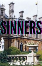 SINNERS by welcometobadIands
