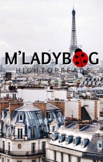 M'Ladybug | Adrinette//Ladynoir