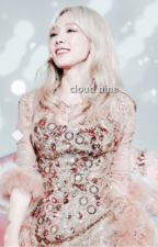 cloud nine • posey by khaldrogos