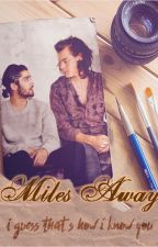 Miles Away ♥Zarry Stalik♥ Spanish Translation by A2Zarry