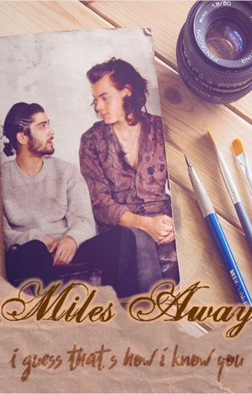 Miles Away ♥Zarry Stalik♥ Spanish Translation