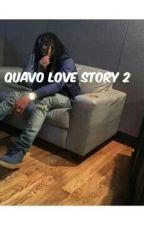 Quavo Love Story 2 by CarmennLatayy-