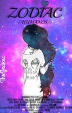 Signos × En Edición × |Humanos| by ThxZxdxac