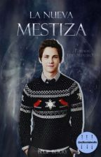 La Nueva Mestiza [Percy Jackson Y Tu]  by blue--berry