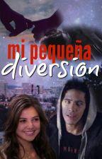 Mi Pequeña Diversion (kronno Y Tu) TERMINADA by pandiland01