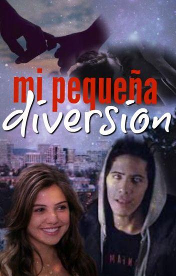 Mi Pequeña Diversion (kronno Y Tu) TERMINADA
