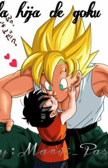 La Hija De Goku (Trunks Y Tu)
