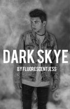 Dark Skye by FluorescentJess