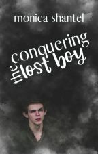 Conquering the Lost Boy by LostNeverland4