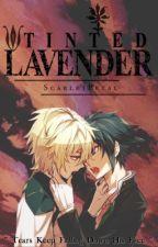 Tinted Lavender ༣ MikaYuu by ScarletPetal
