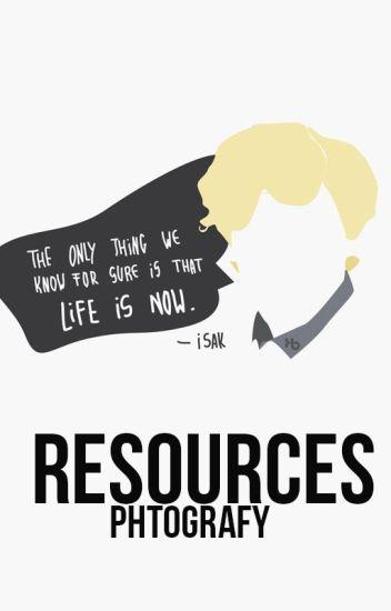Resources ☹