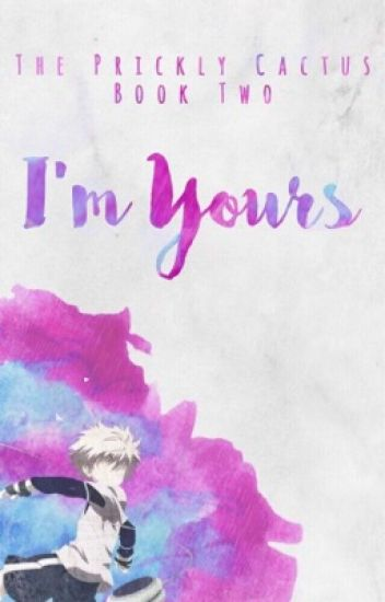 Im Yours {KilluaXReader}