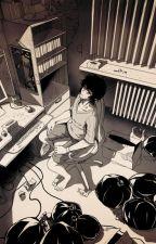 La habitación [ Borrador ] by VIceKun