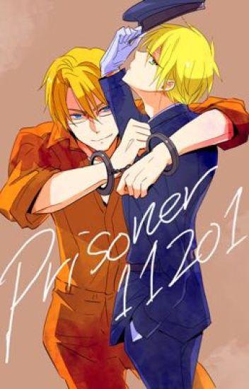 Prisoner 11201