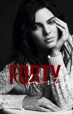 Forty ♡ Emmett Cullen by rogersrogers