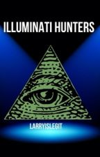 Illuminati Hunters by larryislegit
